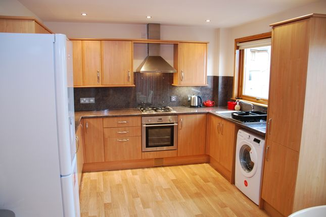 Thumbnail Flat to rent in Inshes Mews, Inverness