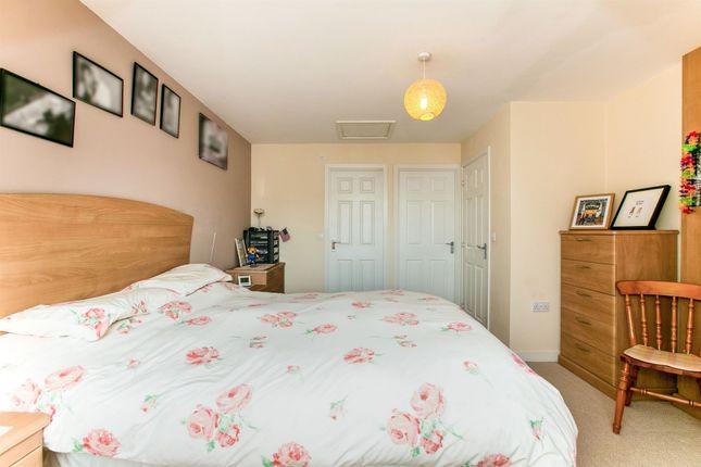 Master Bedroom of Pedley Way, Bedford MK41