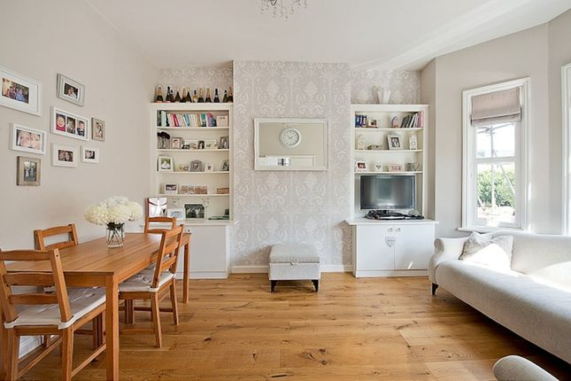 Thumbnail Flat to rent in Tankerville Road, London