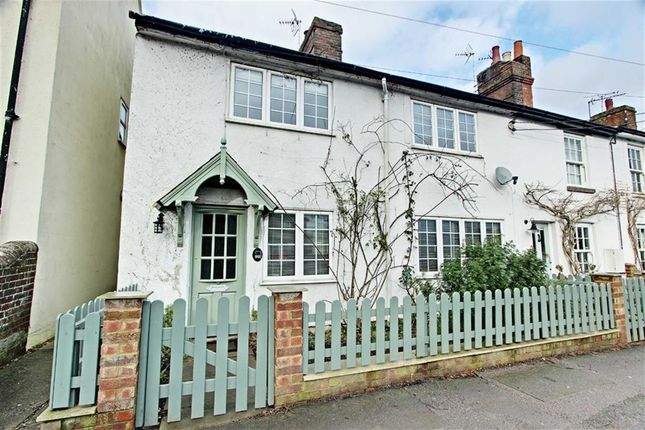 3 bed cottage for sale in Weston Road, Aston Clinton, Aylesbury