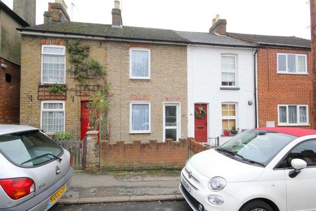 Thumbnail Detached house to rent in Puller Road, Hemel Hempstead