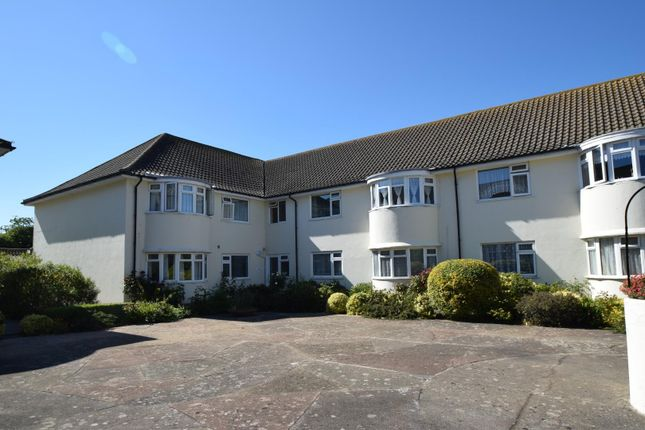 Thumbnail Flat for sale in Eastbourne Road, Willingdon, Eastbourne