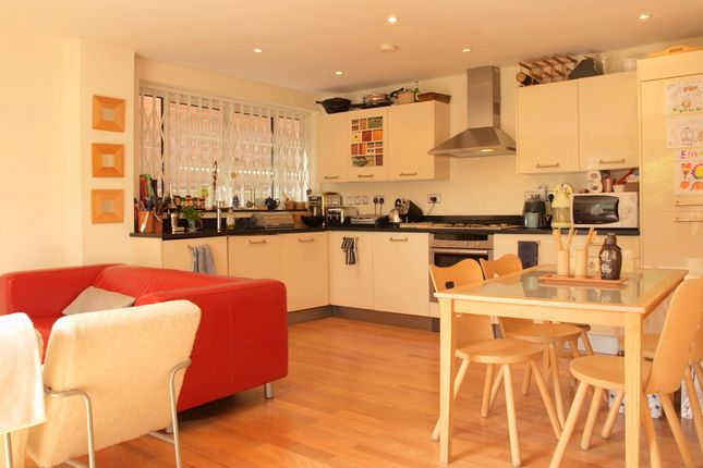 Thumbnail Terraced house to rent in Carre Mews, London