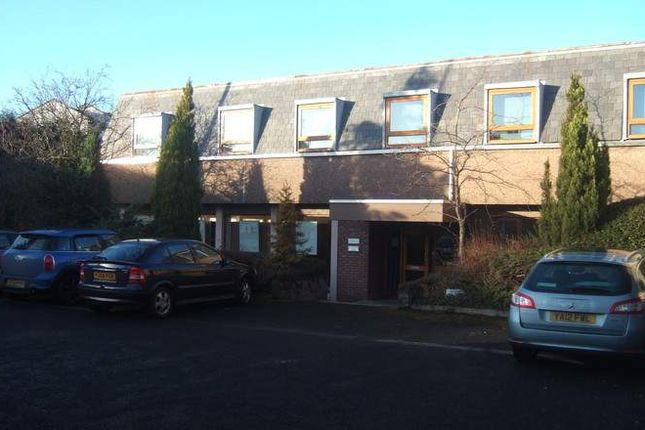 Thumbnail Commercial property for sale in North Street, Forfar