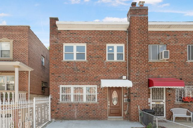 Thumbnail Town house for sale in 788 Bartholdi St, Bronx, Ny 10467, Usa