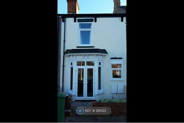 Thumbnail Maisonette to rent in Highgate, Cleethorpes