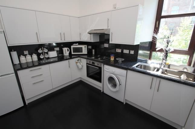 Kitchen Diner of Grey Place, Greenock, Inverclyde PA15