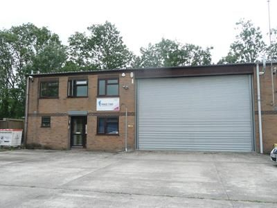 Thumbnail Light industrial to let in Smiths Forge Industrial Estate, Unit 1-2, North End Road, Bristol, Somerset