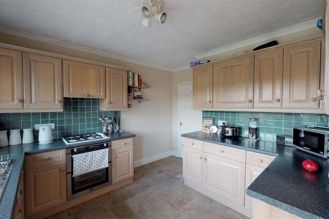 Kitchen of Underhill Lane, Midsomer Norton, Radstock BA3