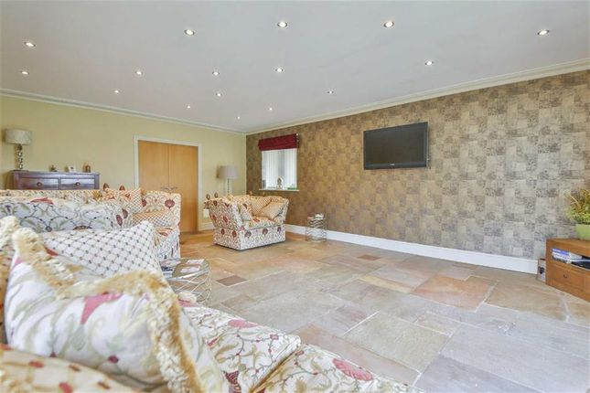 Thumbnail Detached house for sale in Lennox Street, Worsthorne, Lancashire
