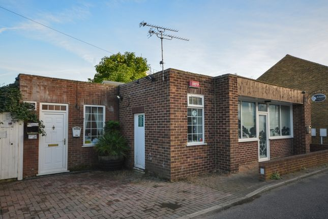 Thumbnail Bungalow for sale in Gladstone Road, Deal