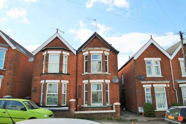 3 bed semi-detached house for sale in Coronation Road, Cowes