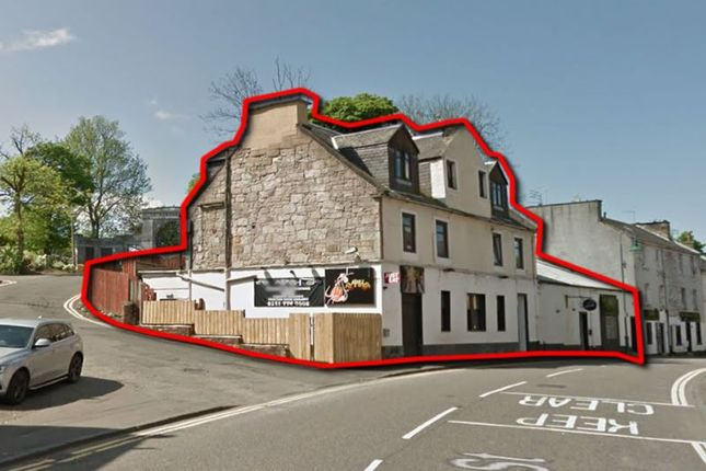 Thumbnail Flat for sale in 17-25, West High Street, Glasgow, Kirkintilloch G661Ab