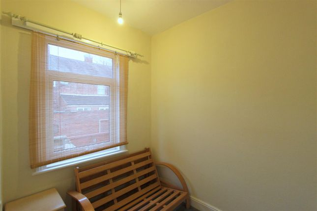 Bedroom Two of Derwent Street, Darlington DL3