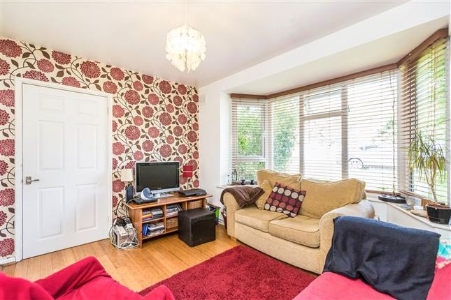 Thumbnail Semi-detached house for sale in Green Meadow Road, Selly Oak, Bournville Village Trust