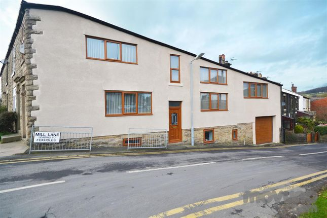 Thumbnail Property for sale in Mill Lane, Horwich, Bolton