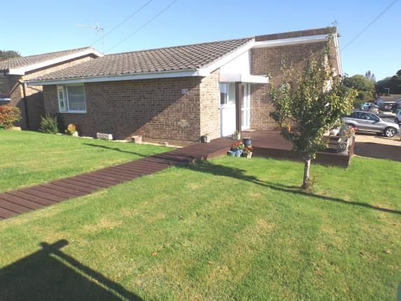 Thumbnail Bungalow for sale in Wootton Bridge, Ryde, Isle Of Wight