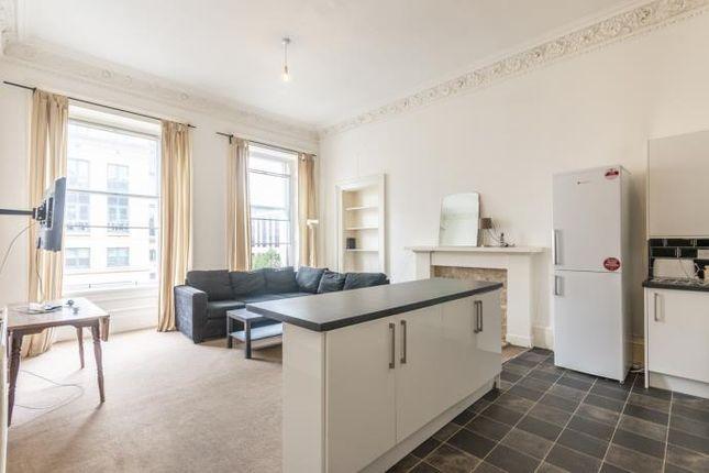 Thumbnail Flat to rent in Lothian Road, Edinburgh