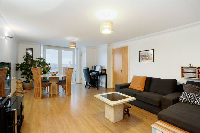 2 bed maisonette for sale in Millennium Drive, London