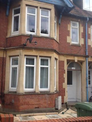 Thumbnail Semi-detached house to rent in Cowley Road, Oxford