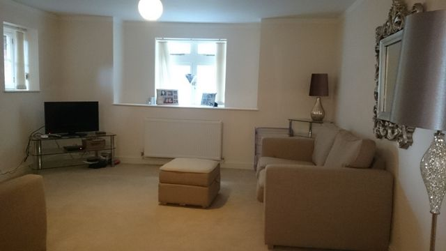 1 bed flat to rent in Hillbrook House, Albert Road North, Malvern