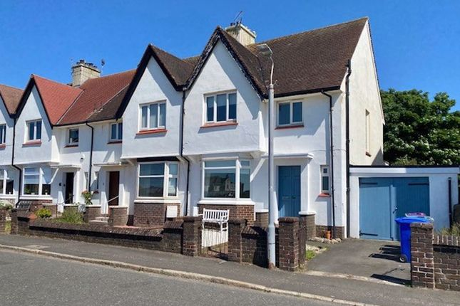 3 bed end terrace house for sale in St. Ninians Road, Prestwick KA9