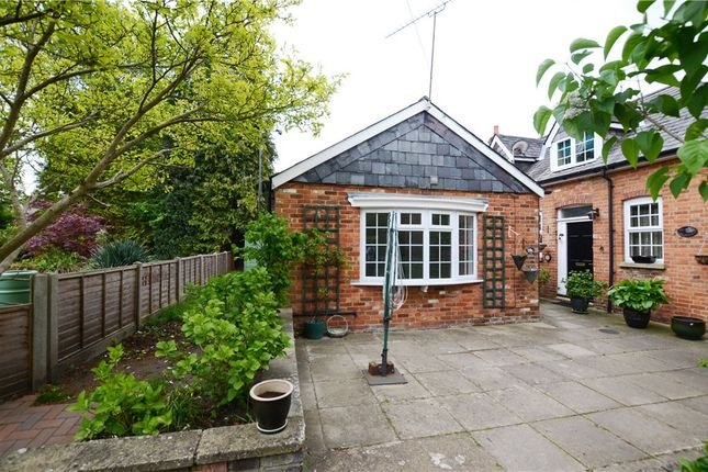Thumbnail Bungalow for sale in Albert Road, Farnborough, Hampshire