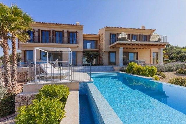 House of Spain, Mallorca, Palma De Mallorca, Son Gual