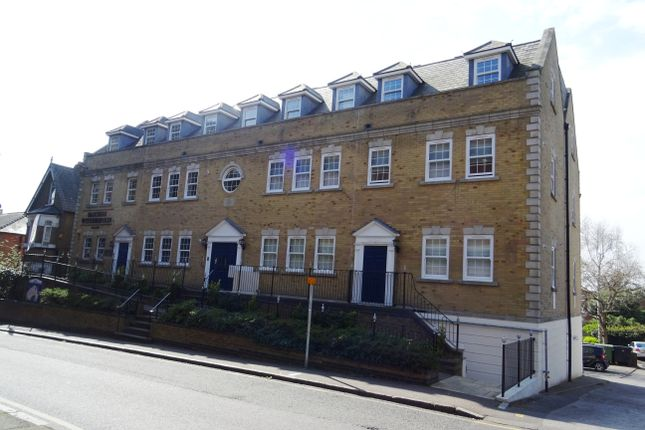 Thumbnail Flat to rent in Crown Street, Brentwood