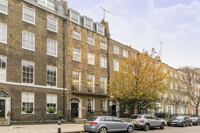Thumbnail Property for sale in John Street, London