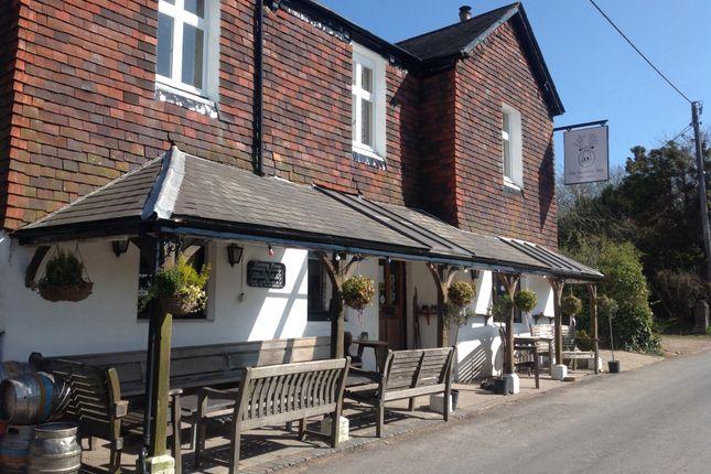 Thumbnail Pub/bar for sale in Pococks Lane, Hampshire: Hawkley