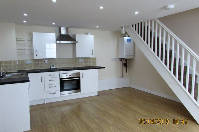 Thumbnail Terraced house to rent in Newport, Callington