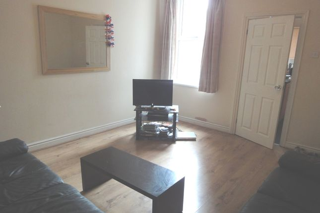 Thumbnail Terraced house to rent in Duchess Road, Sheffield