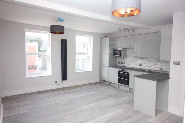 1 bed flat for sale in Cheltenham Road, Montpelier, Bristol BS6
