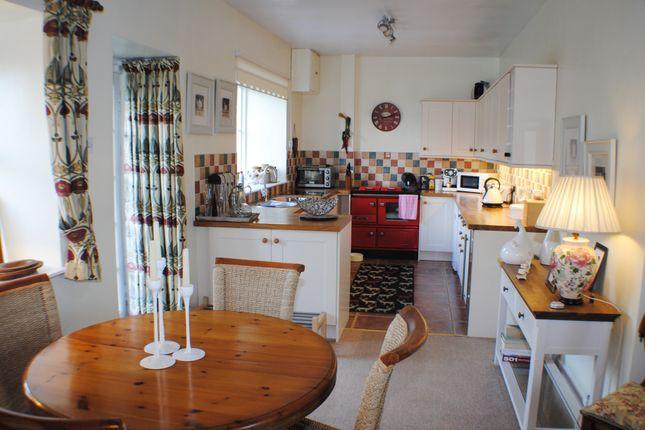 Kitchen / Diner of Parton Village, Parton, Castle Douglas DG7