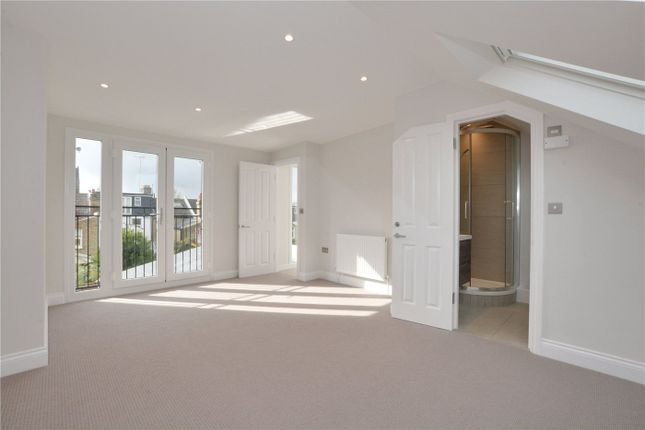 Master Bedroom of Combedale Road, Greenwich, London SE10