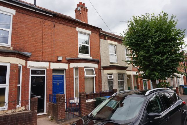 2 bed terraced house for sale in Hollis Road, Stoke, Coventry