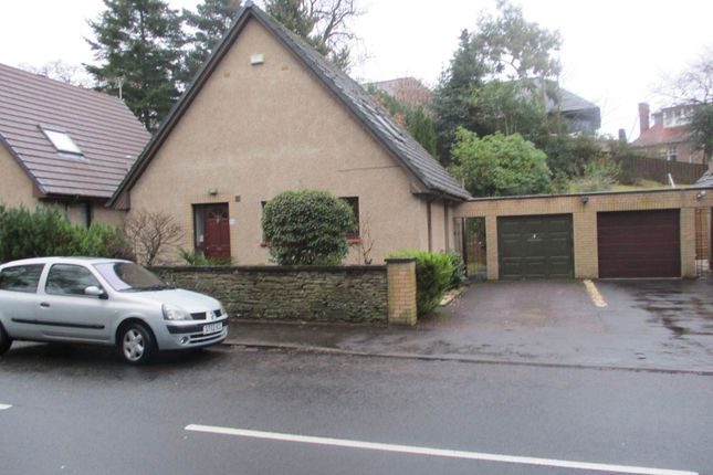 Thumbnail Detached house to rent in Camphill Road, Broughty Ferry, Dundee