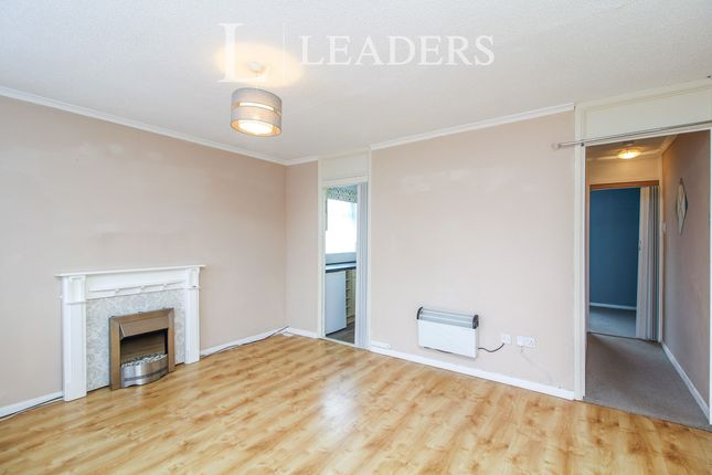 1 bed flat to rent in Elkstone Close, Blackpole, Worcester WR4