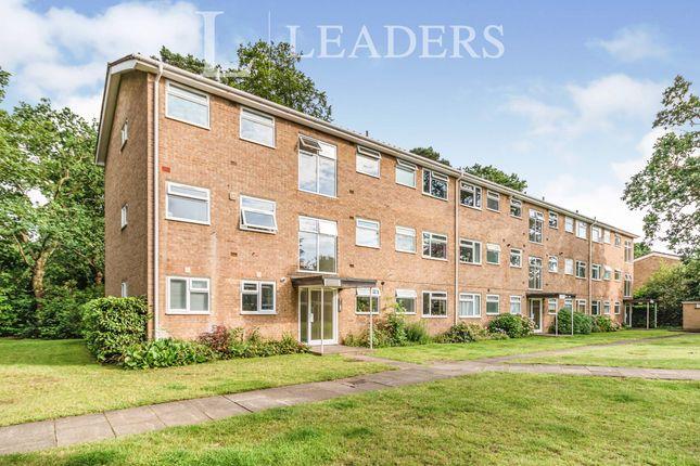 Thumbnail Flat to rent in Oakdene Court, Walton-On-Thames