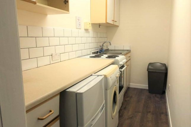 Kitchen of Nelson Terrace, Dundee DD1