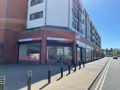 Thumbnail Retail premises to let in George Street, Walsall