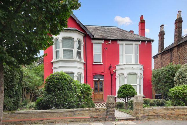 Studio for sale in Rosemont Road, London W3