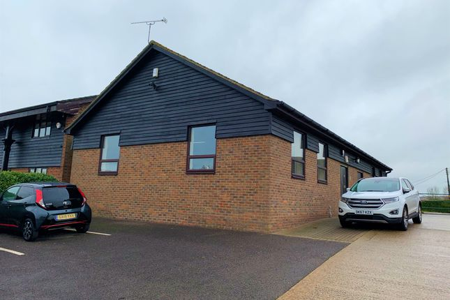Thumbnail Office to let in Old Crawley Road, Faygate