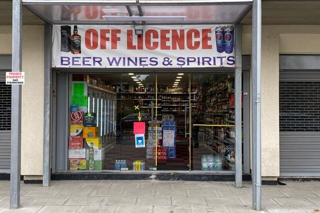 Thumbnail Retail premises for sale in Staines Road, Hounslow