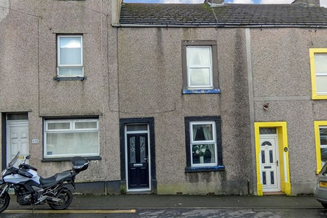 2 bed terraced house for sale in 116 Ennerdale Road, Cleator Moor, Cumbria CA25