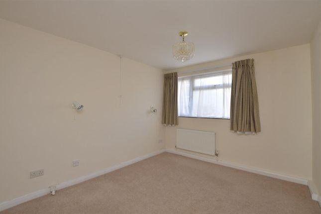 Bedroom Four of Dovedale Rise, Allestree, Derby DE22