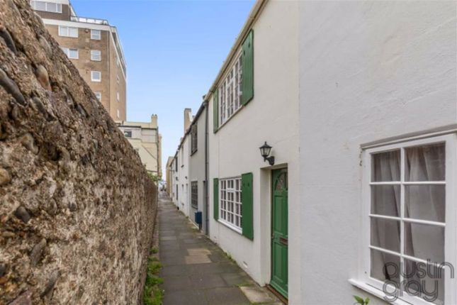 2 bed cottage to rent in Victoria Cottages, Hove BN3