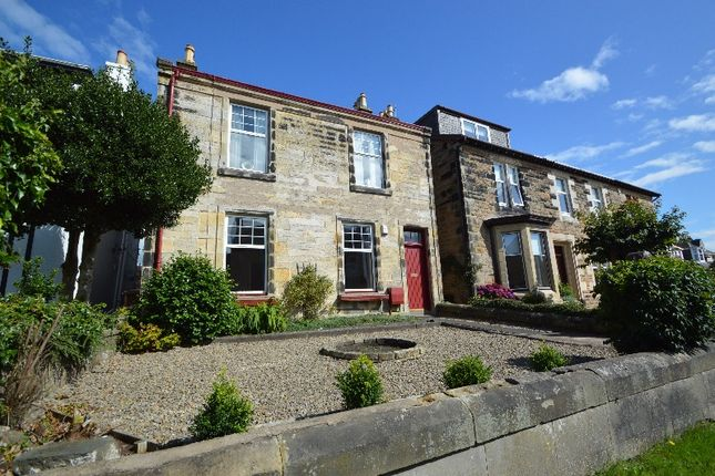 Thumbnail Flat for sale in West Road, Irvine, North Ayrshire