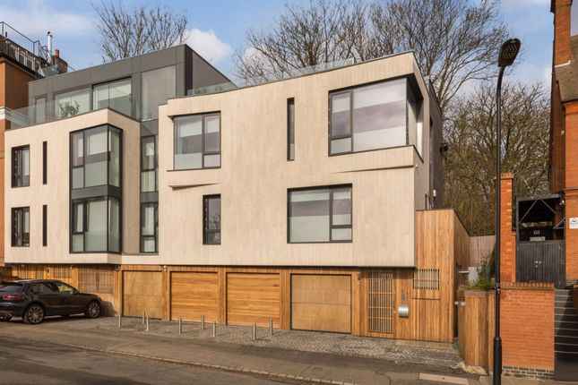 Thumbnail Town house for sale in Nutley Terrace, London